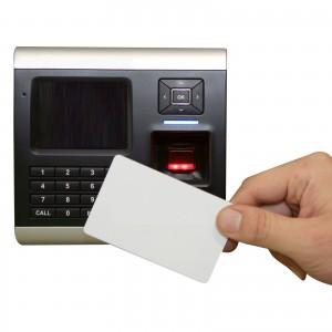 RF ID Card